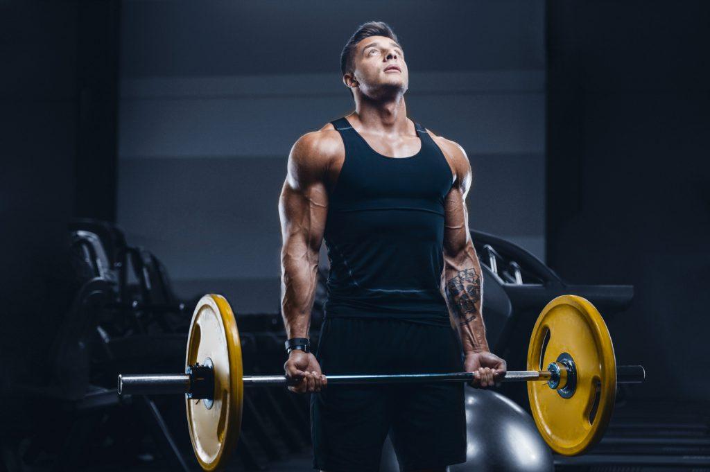 Trening split – co to jest?