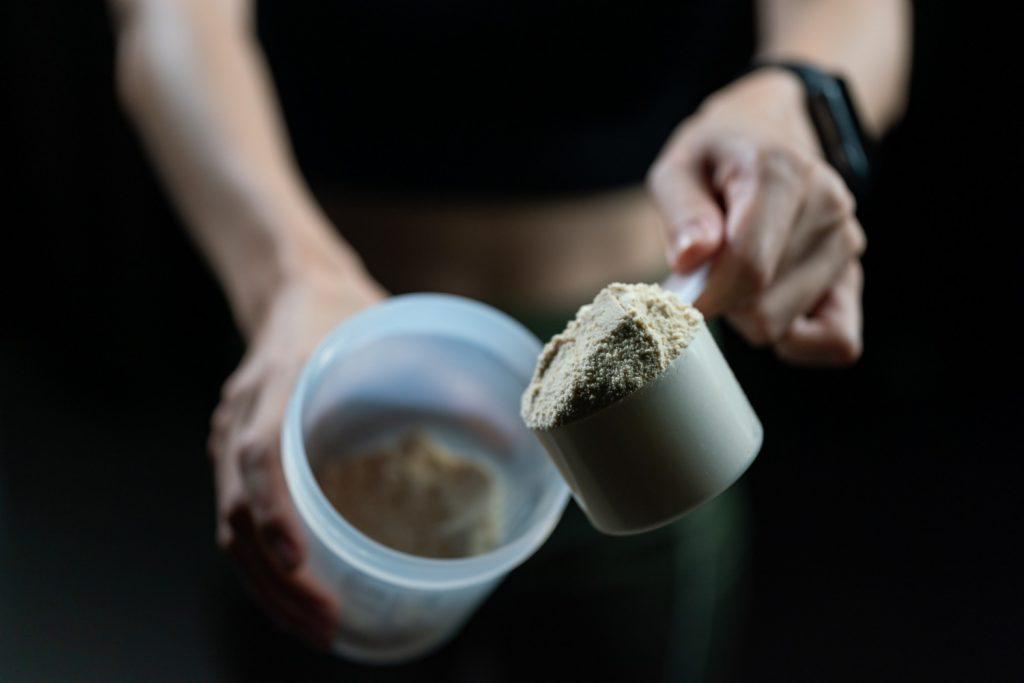 Jakie białko dla osób z nietolerancją laktozy?