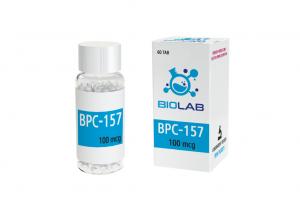 Peptyd BPC-157 co to jest?