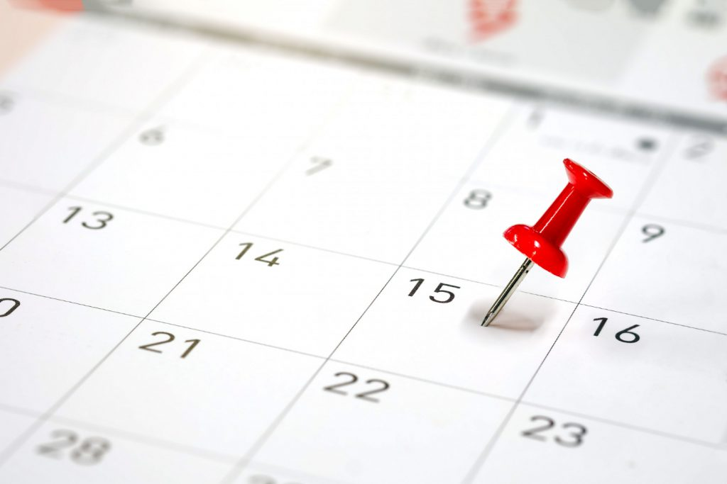 Czy sportowiec powinien przełożyć planowaną datę szczepienia przed zawodami?