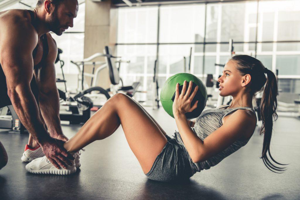 Odpowiednio dopasowany trening – klucz do sukcesu!