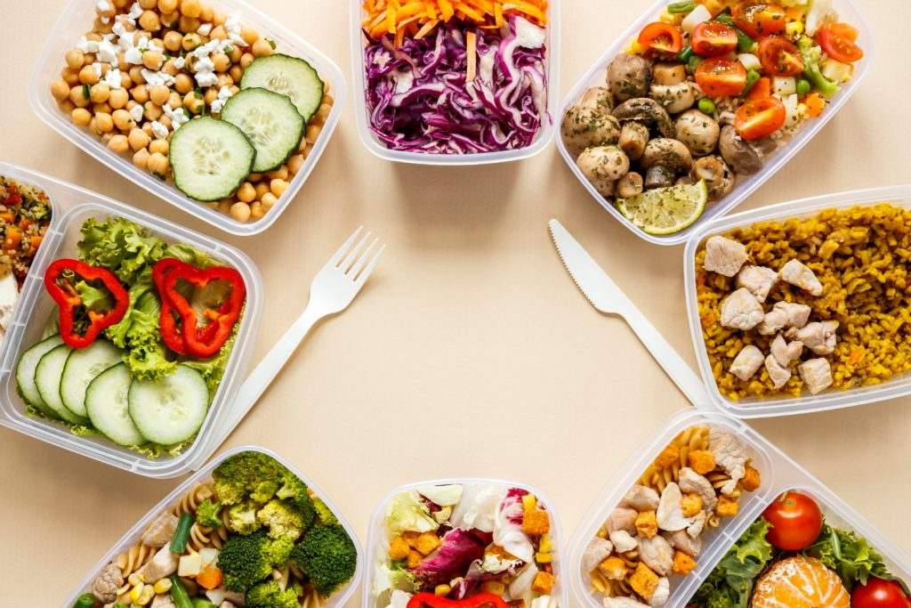 Dieta to podstawa – jak poprawić kondycję jadłospisem?